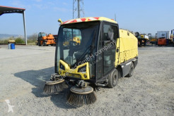 maquinaria vial Schmidt Johnston CN 200 Sweeper