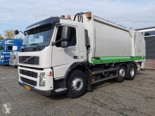 Volvo FM9 used waste collection truck