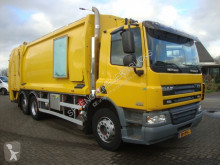 DAF DAF75 250PK GEESINK PRESSYSTEEM GPM111 used waste collection truck