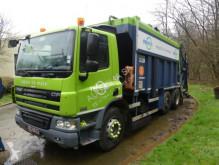 DAF Müllfahrzeug