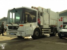 Mercedes Econic 1829 used waste collection truck
