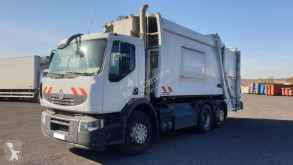 Renault waste collection truck Premium