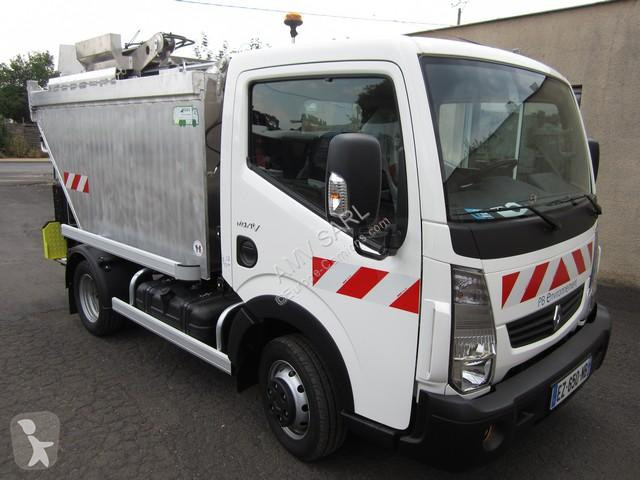 View images Renault Maxity  road network trucks