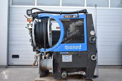 Kubota Rioned - PROFI JET Pump 150bar / 100l/min + engine