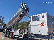 Camion autospurgo Scania CAPPELLOTTO CAP 2500 ADR Specjalistyczna autocysterna do przewo