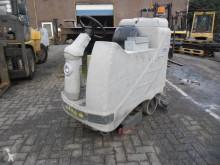 扫街车-清洁机 Nilfisk