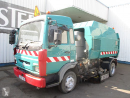 Renault road sweeper Midliner S 150