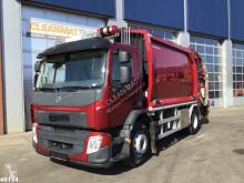 Volvo FE 320 camião basculante para recolha de lixo usado