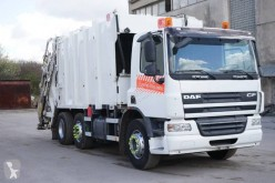 DAF waste collection truck CF75 250