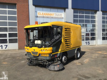 Ravo road sweeper 560