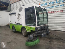 Schmidt GROUP CLEANGO ELITE S S4W1P BARREDORA