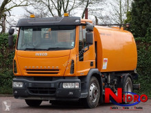 Iveco road sweeper Eurocargo
