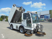 Bucher Schoerling CITYCAT 5000 used road sweeper