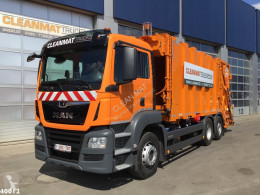 MAN TGS 28.360 used waste collection truck