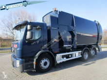 Volvo waste collection truck FES 300 62R HYbride