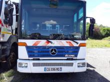 Mercedes 2628