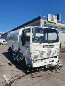 Renault road sweeper S 100 TURBO Kehrmaschine
