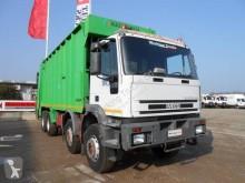 Iveco Eurotrakker  410E38 H