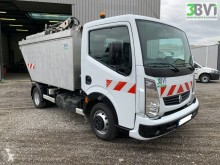 Renault Maxity 120 DXI used waste collection truck