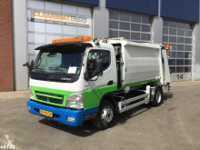 Mitsubishi waste collection truck Canter 7C15