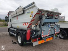 Isuzu N-SERIES P75 new waste collection truck