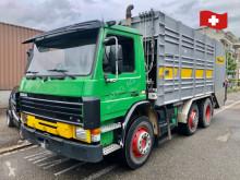 Scania P 93