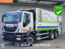 Iveco waste collection truck Stralis
