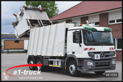 Mercedes Actros 2532L Faun Variopress 524, Zöller Schüttung used waste collection truck