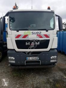 сметоизвозващ камион nc