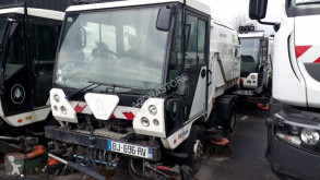 Scarab road sweeper
