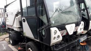 камион метачка Scarab