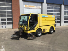 Bucher Schoerling CC 5000 with 3-rd brush