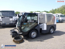 Nilfisk City Ranger CR 3500 Street sweeper