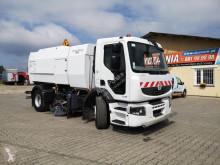 Renault road sweeper
