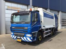 Camião basculante para recolha de lixo usado DAF CF 250