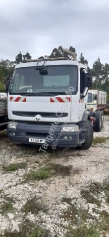 Renault Premium 300 used waste collection truck