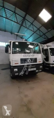 Renault waste collection truck Gamme G 220