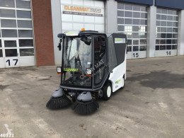 Maquinaria vial Green Machine 500 ZE PLUS Electric sweeper camión barredora usado