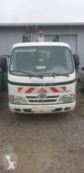 View images Toyota Dyna 150 road network trucks