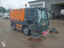 Schmidt Swingo Compact 200 DA 88 SFZ used road sweeper