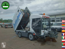 nc road sweeper