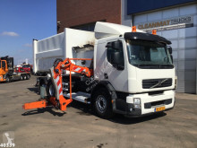 Volvo waste collection truck FE 260