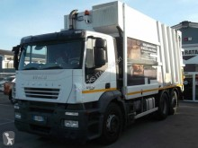 Iveco waste collection truck Stralis 260 E 31
