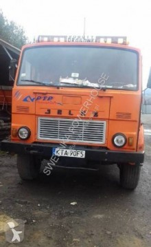 used special vehicles road network trucks