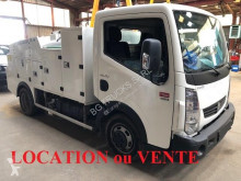 Renault road network trucks Maxity