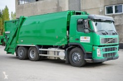 Volvo waste collection truck FM9 260