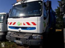 Renault road network trucks