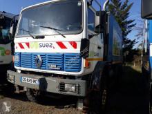 Veicolo per la pulizia delle strade Renault M210