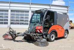 Hako Citymaster - 2000 used road sweeper