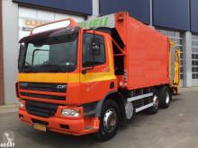 آلة لصيانة الطرق شاحنة قلابة للنفايات المنزلية DAF CF 250